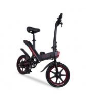 Электровелосипеды Proove