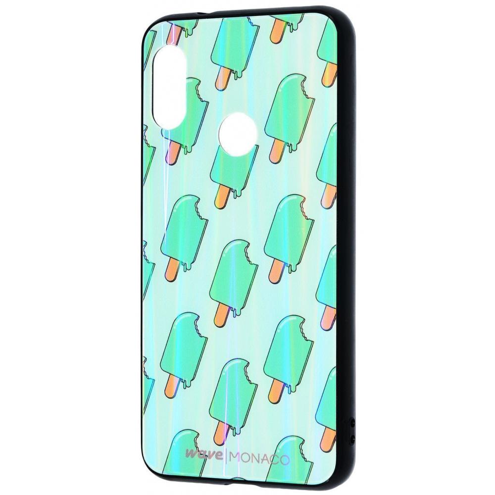 WAVE Monaco Case (Glass+TPU) Xiaomi Mi A2 Lite/Redmi 6 Pro - фото 7