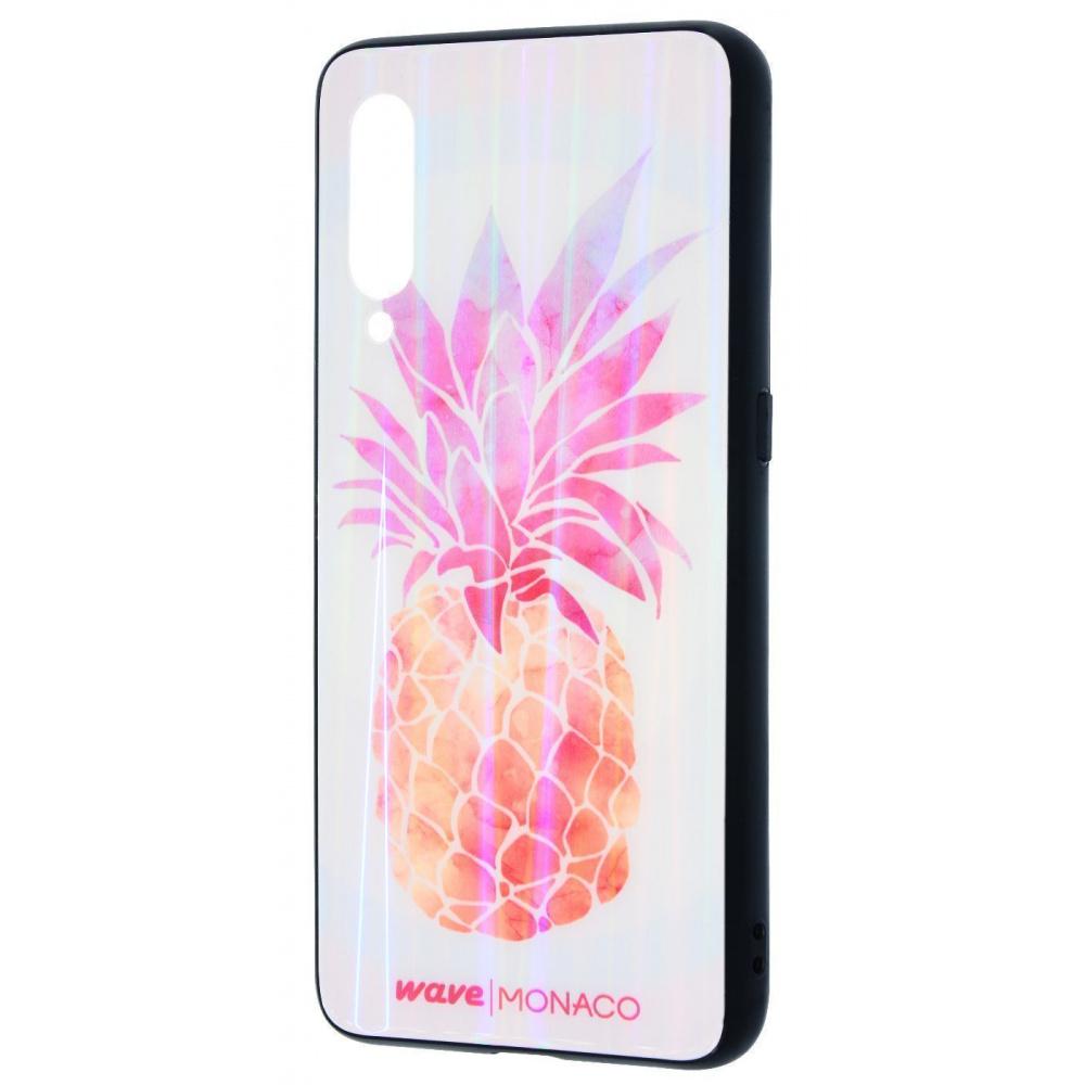 WAVE Monaco Case (Glass+TPU) Xiaomi Mi9 - фото 2