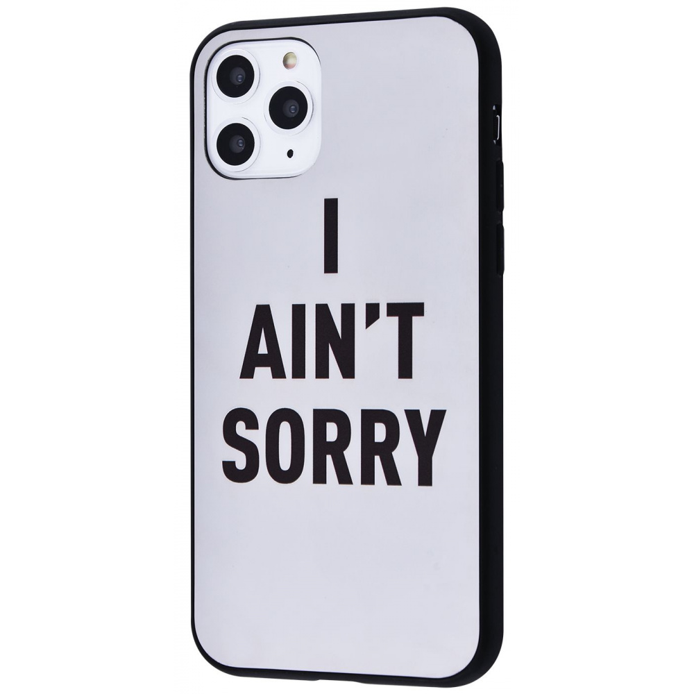 Acrylic Mirror Case iPhone 11 Pro - фото 2