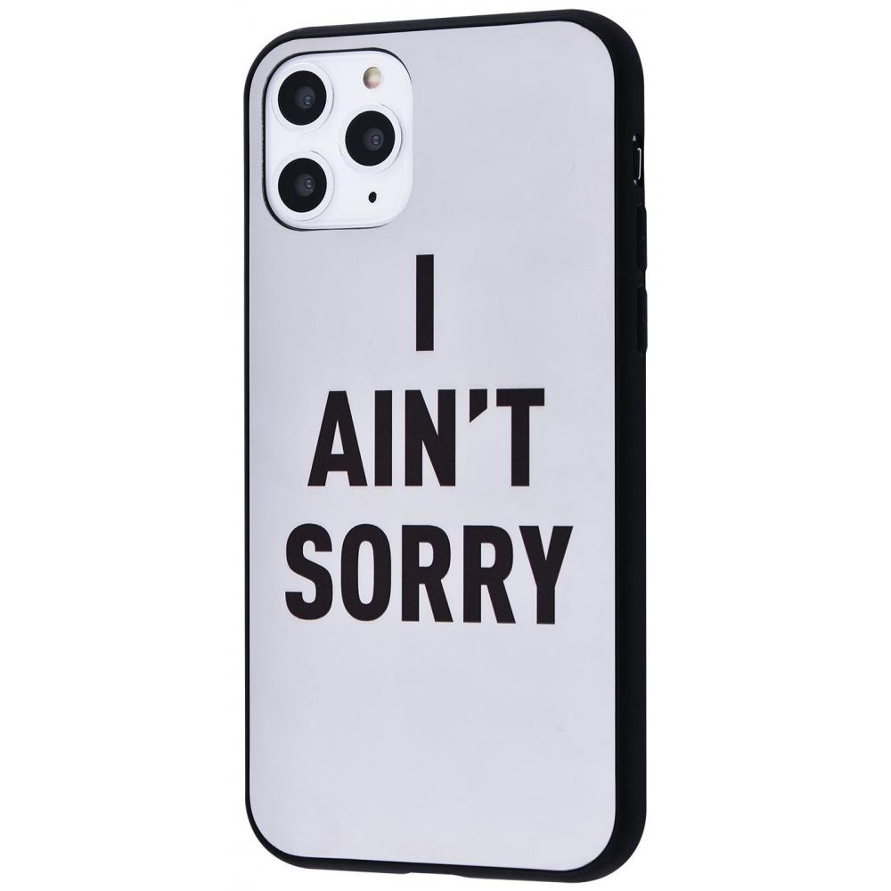 Acrylic Mirror Case iPhone 11 Pro Max - фото 5