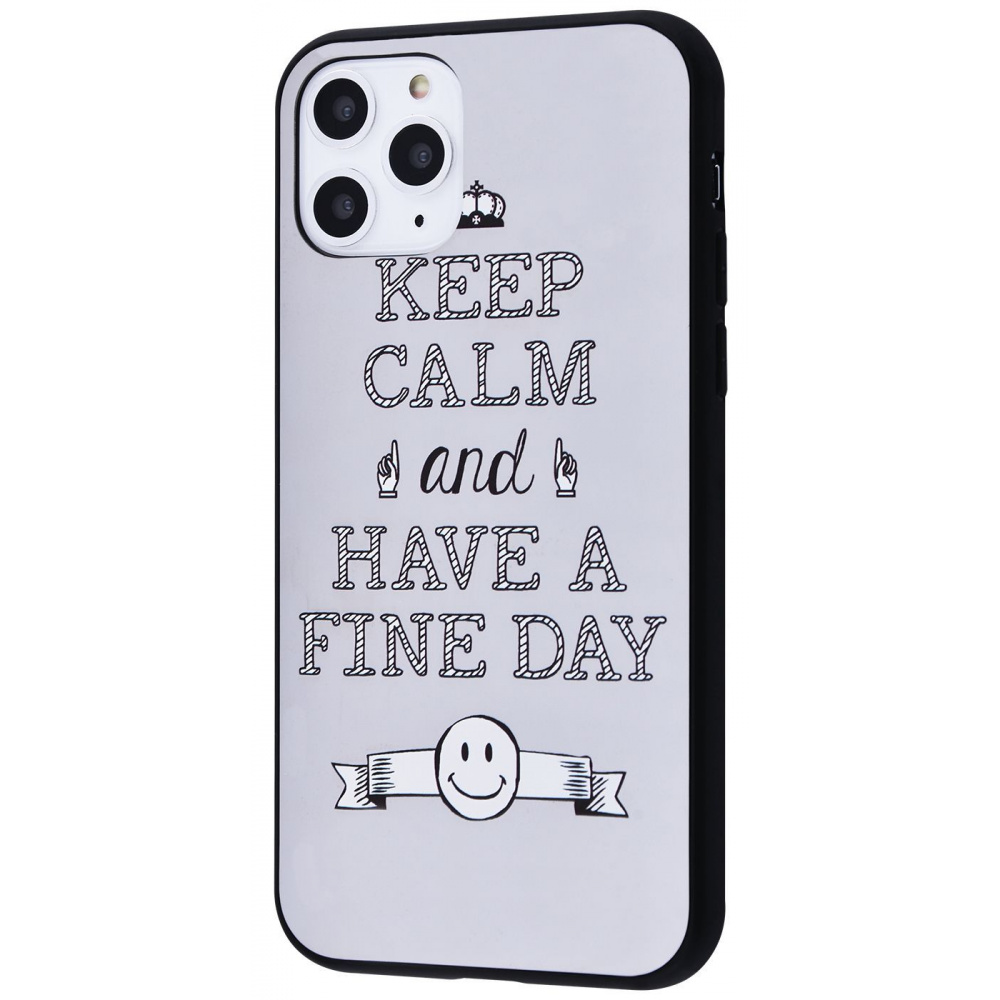 Acrylic Mirror Case iPhone 11 Pro Max - фото 4