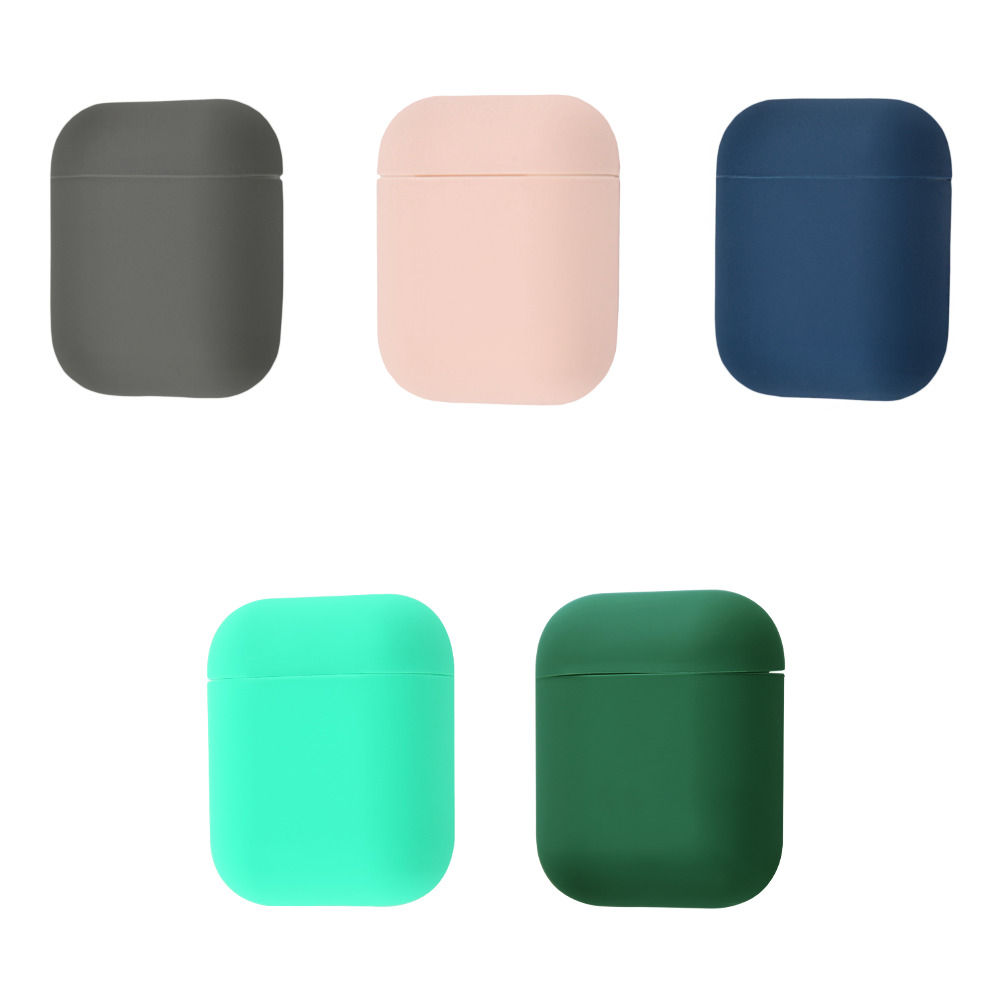 Silicone Case Ultra Slim for AirPods