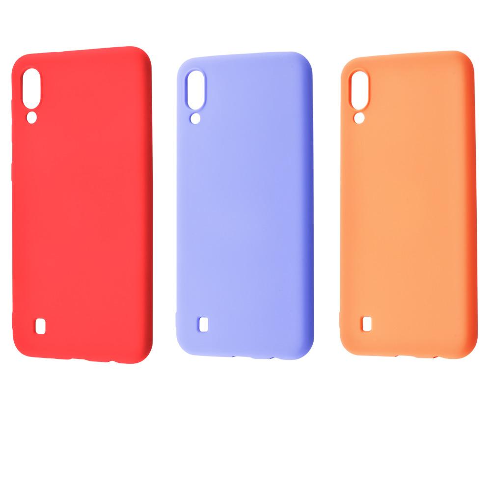 My Colors Matte Case (TPU) Samsung Galaxy M10 (M105F)