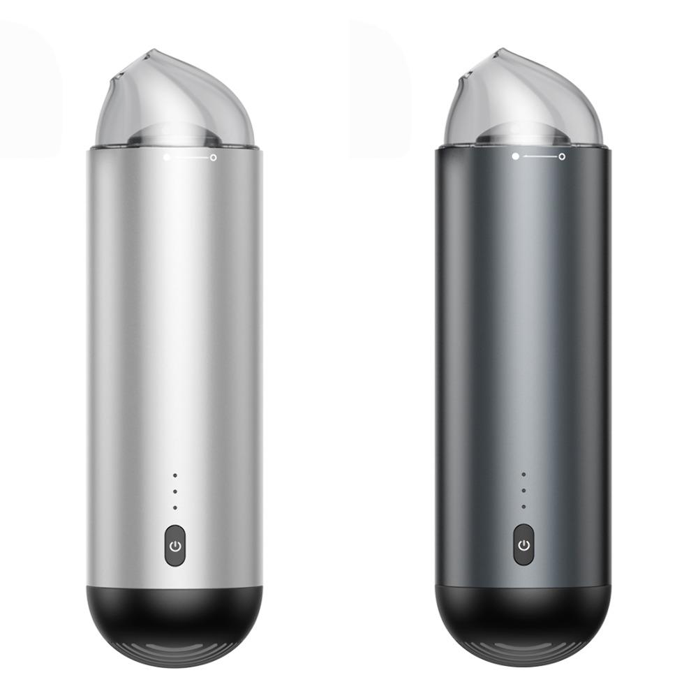 Портативный Пылесос Baseus Capsule Cordless Vacuum Cleaner