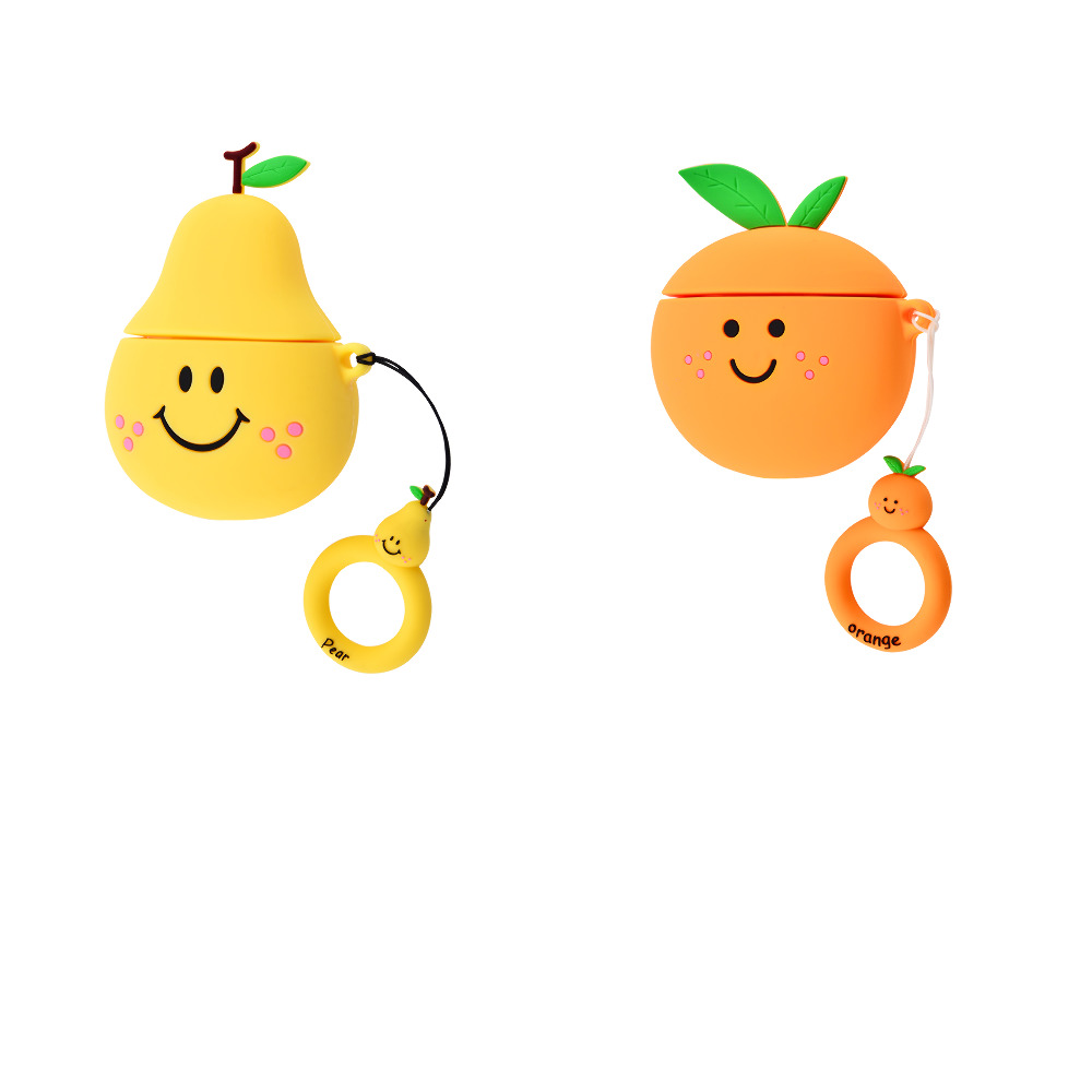 Smile Fruits Case for AirPods