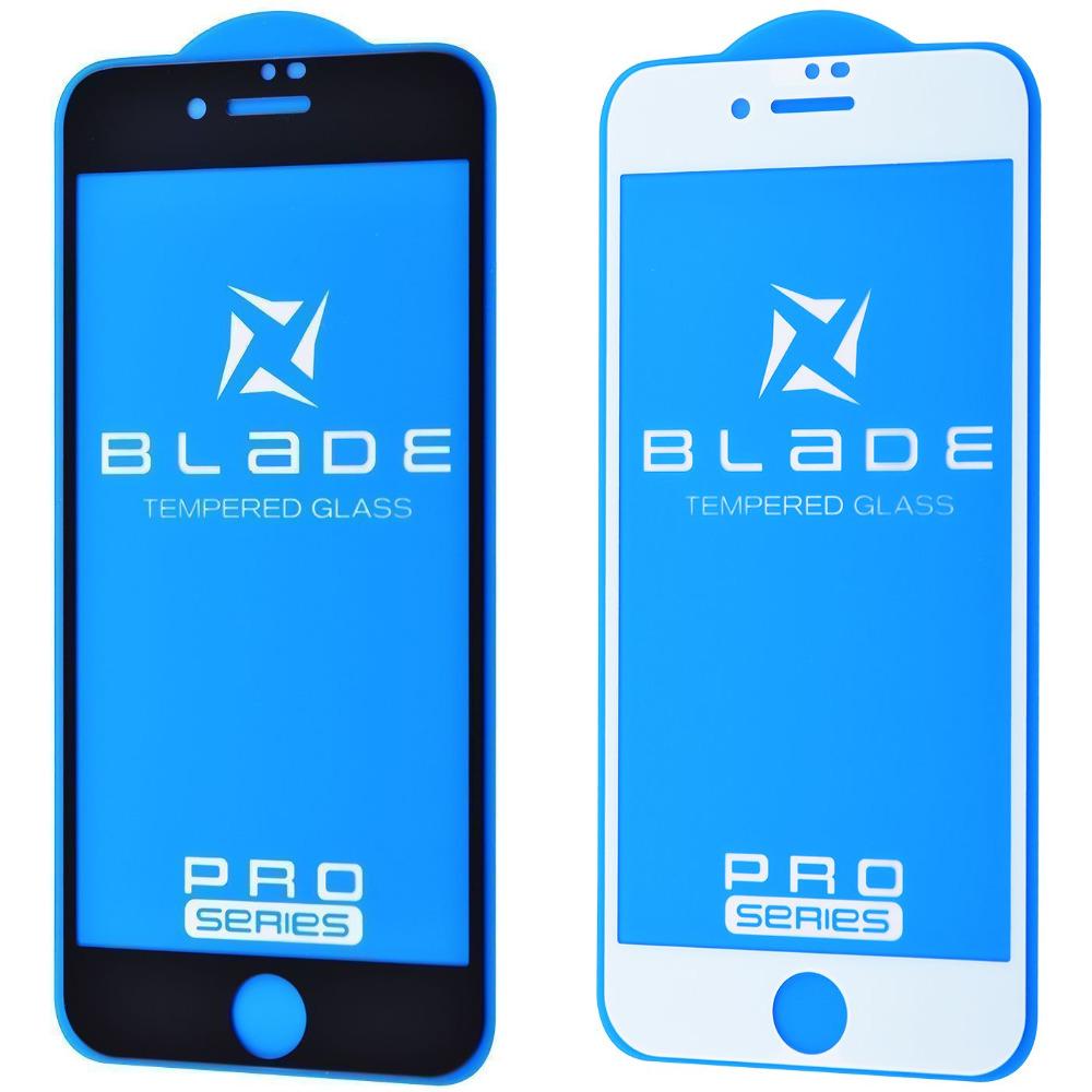 Защитное стекло BLADE PRO Series Full Glue iPhone 7 Plus/8 Plus