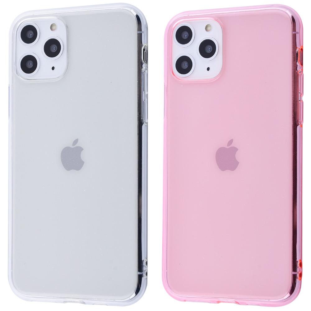 Molan Cano Glossy Jelly Case iPhone 11 Pro