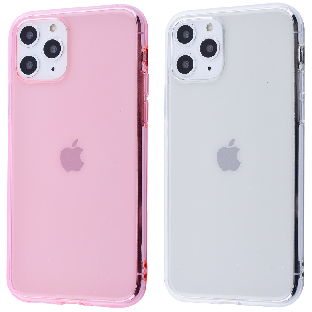 Molan Cano Glossy Jelly Case iPhone 11 Pro Max