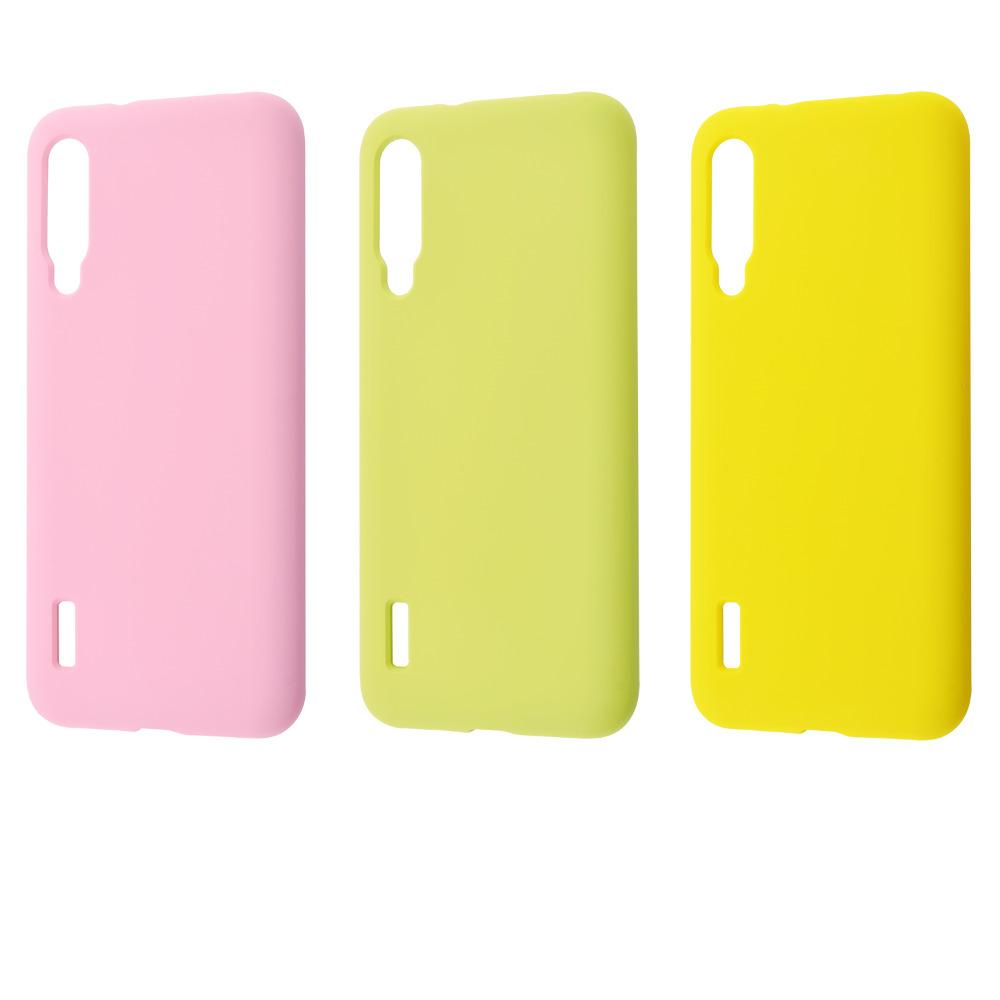 WAVE Full Silicone Cover Xiaomi Mi A3/Mi CC9e