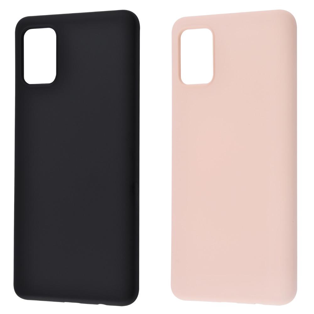 WAVE Colorful Case (TPU) Samsung Galaxy A51 (A515)