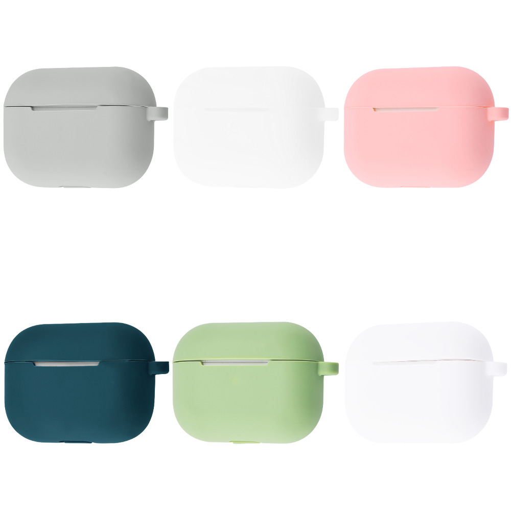 Silicone Case New for AirPods Pro