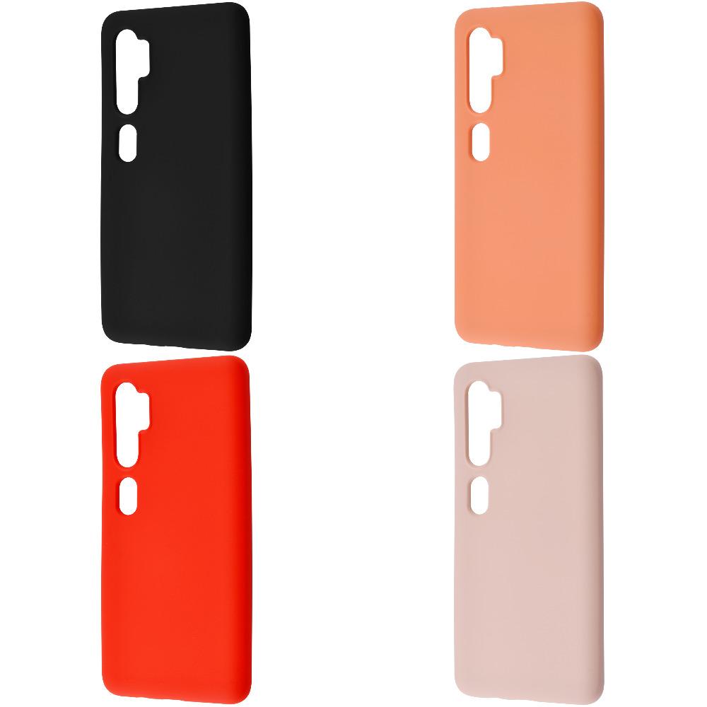 WAVE Colorful Case (TPU) Xiaomi Mi Note 10