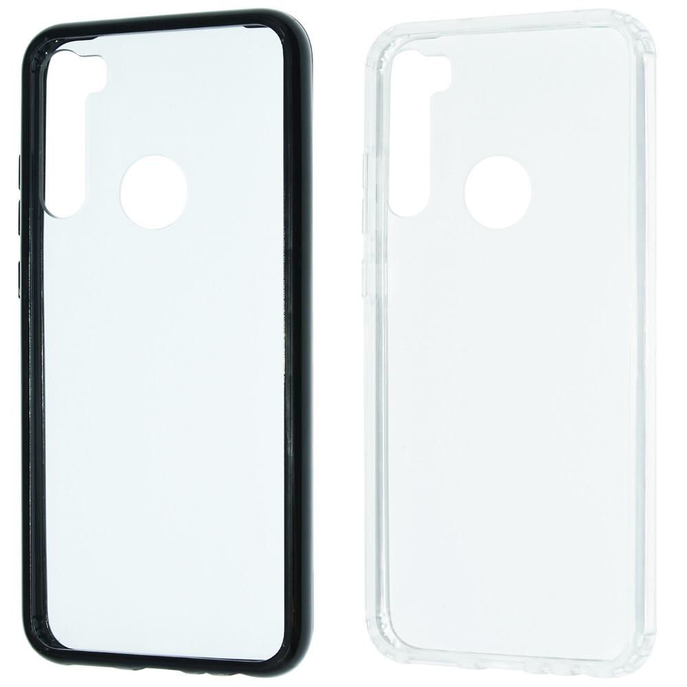 WAVE Clear Case (PC+TPU) Xiaomi Redmi Note 8T