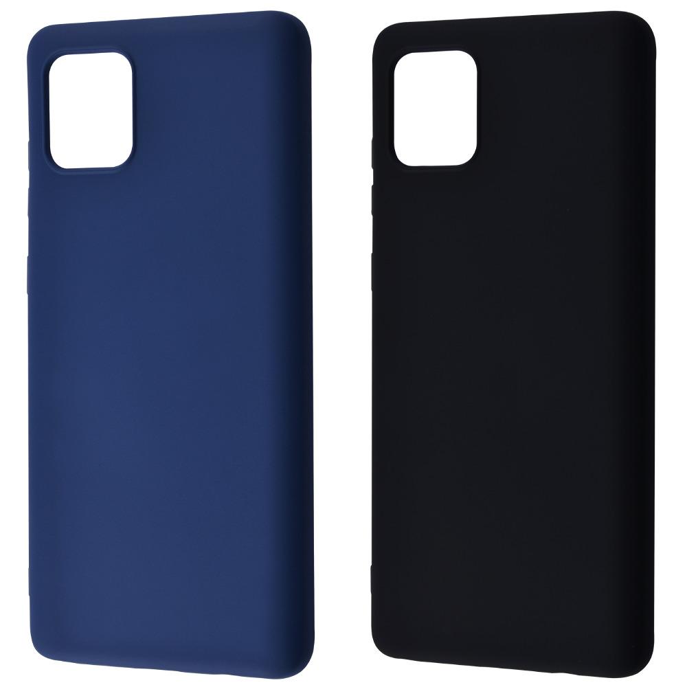 WAVE Colorful Case (TPU) Samsung Galaxy Note 10 Lite (N770F)