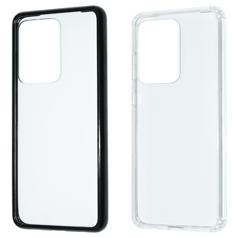 WAVE Clear Case (PC+TPU) Samsung Galaxy S20 Ultra (G988)