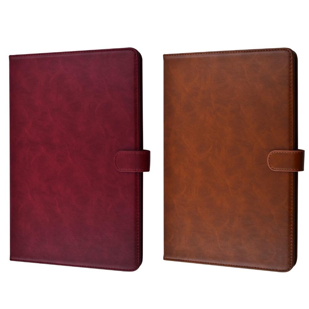 Leather Book (PU) iPad Pro 11 2018