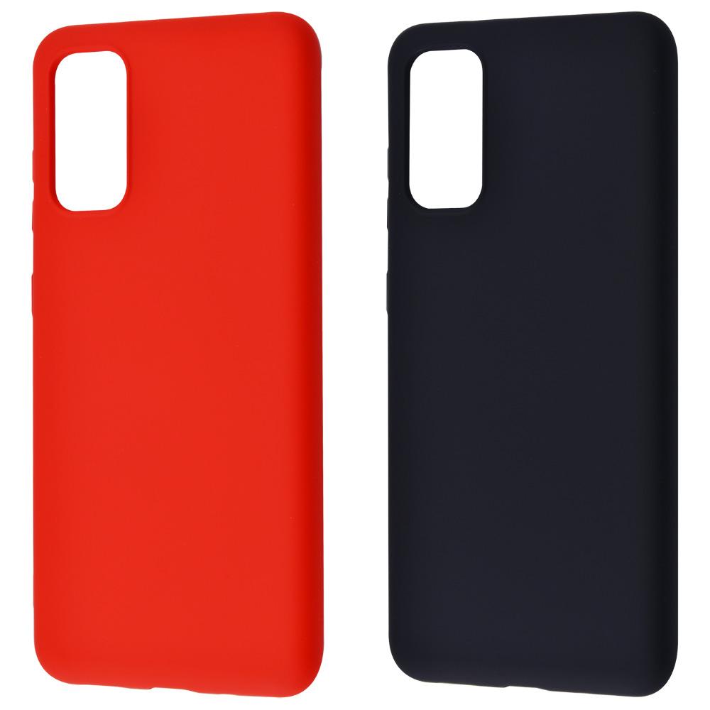 WAVE Colorful Case (TPU) Samsung Galaxy S20 (G980)