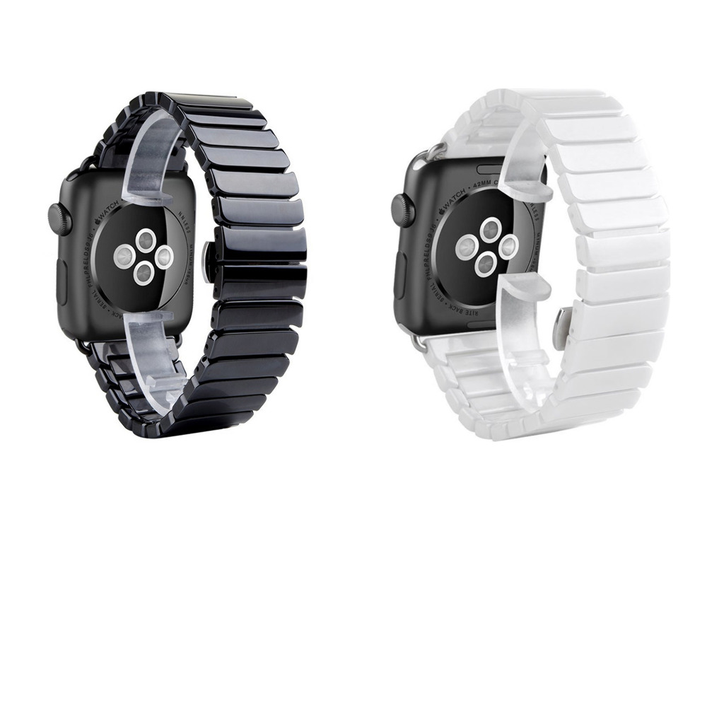 Ремешок Apple Watch Ceramic 42 mm/44 mm