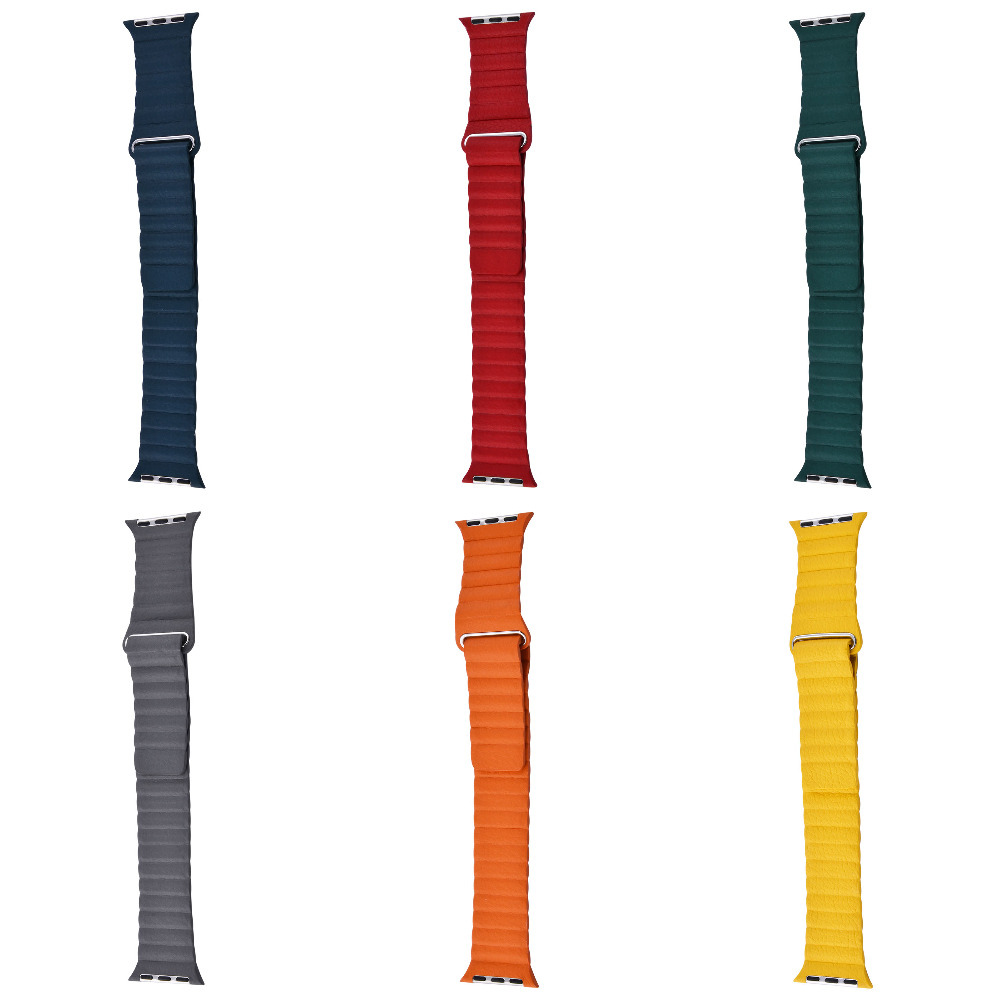Ремешок Apple Watch Leather Loop 38 mm/40 mm