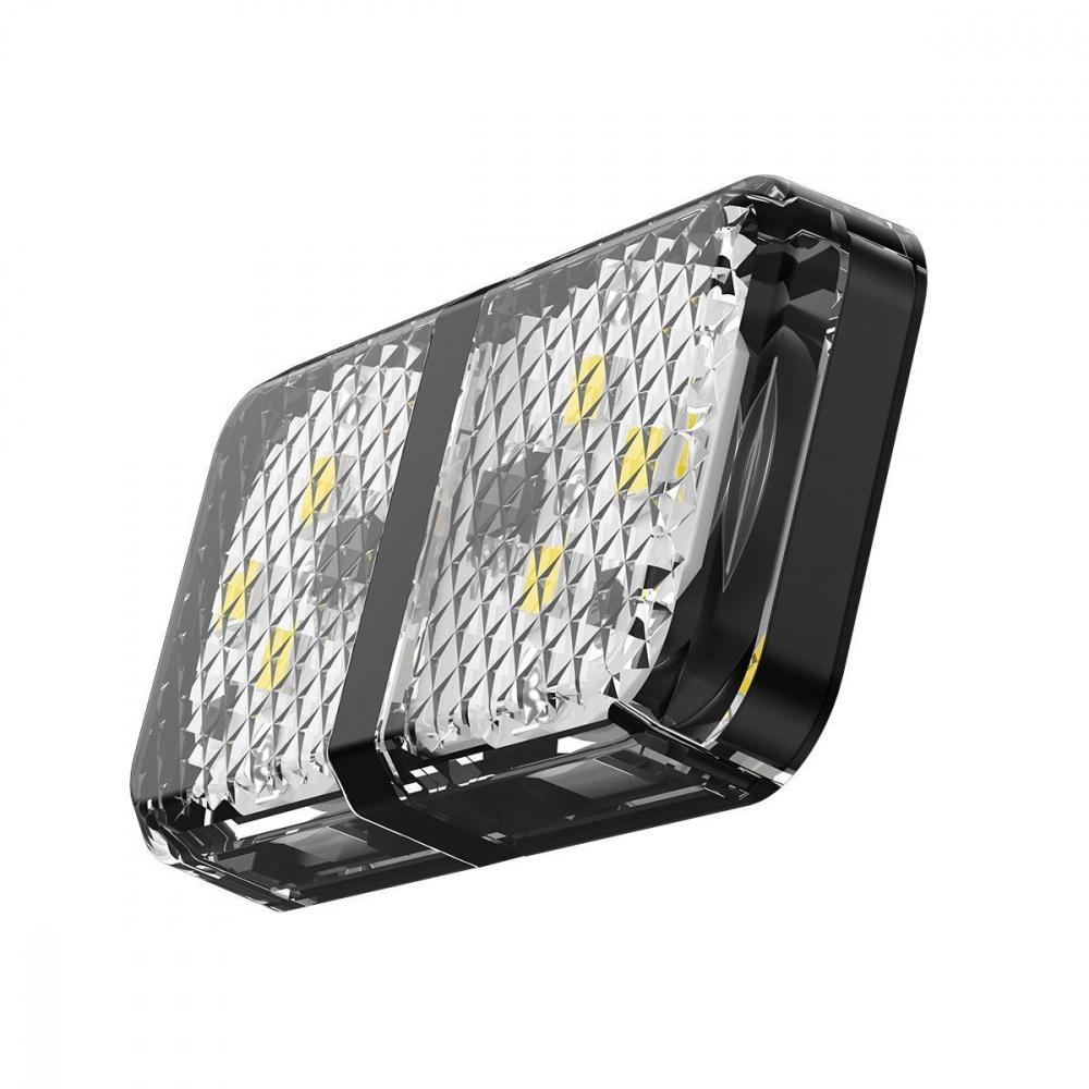 Дверная Автомобильная Лампа Baseus Warning Light (2pcs/pack) - фото 5