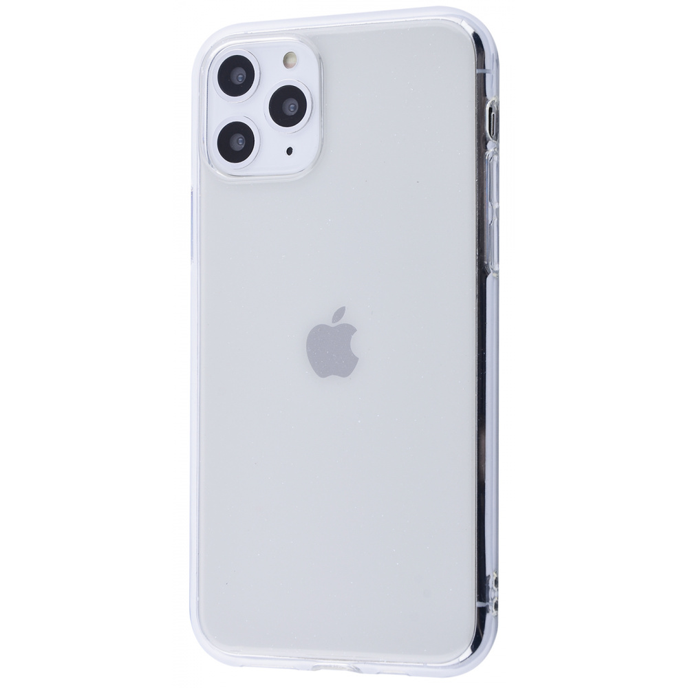 Molan Cano Glossy Jelly Case iPhone 11 Pro - фото 2