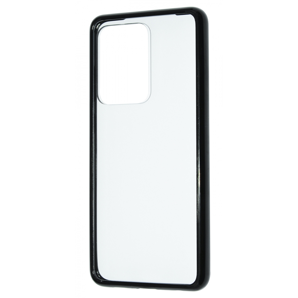 WAVE Clear Case (PC+TPU) Samsung Galaxy S20 Ultra (G988) - фото 2