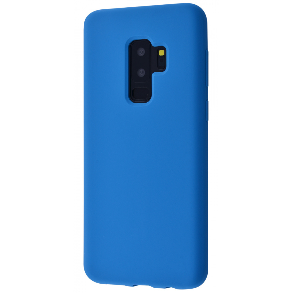WAVE Full Silicone Cover Samsung Galaxy S9 Plus (G965)