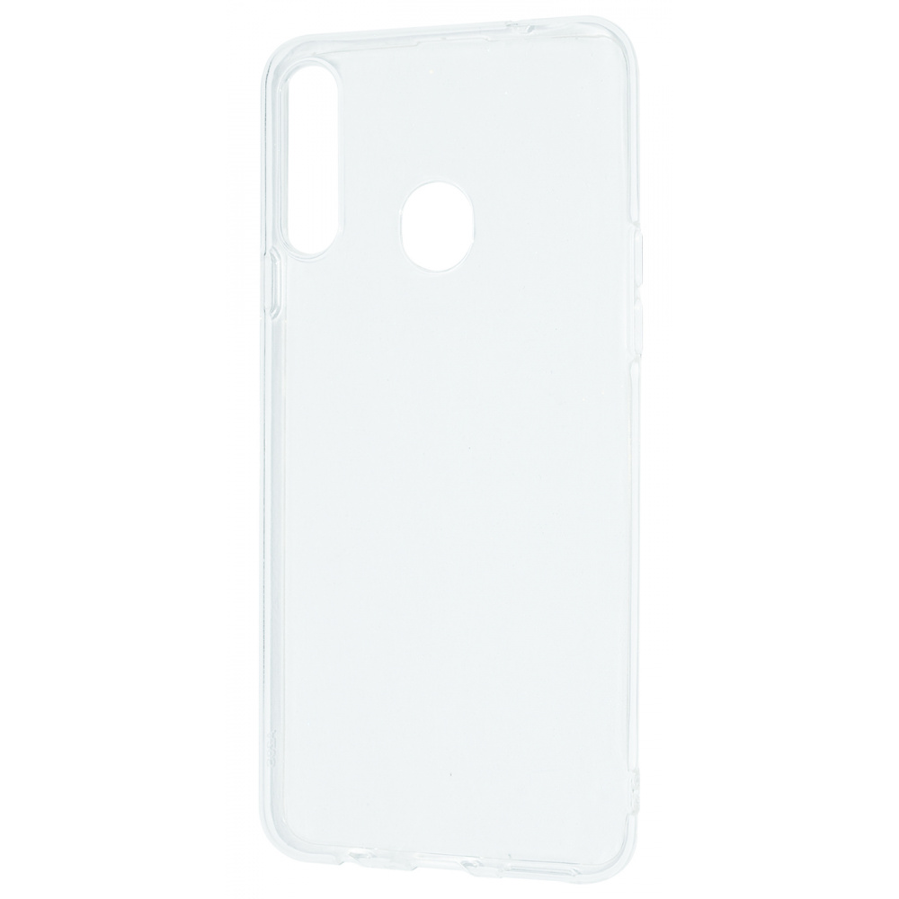 Molan Cano Glossy Jelly Case Samsung Galaxy A20s (A207F)