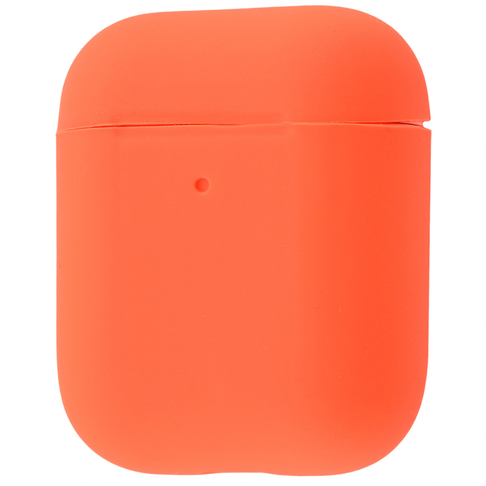 Silicone Case Slim for AirPods 2 - фото 13
