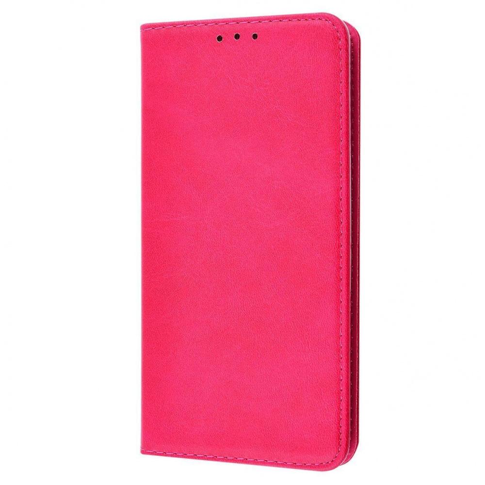 Книжка Black TPU Magnet Xiaomi Mi9 SE - фото 1