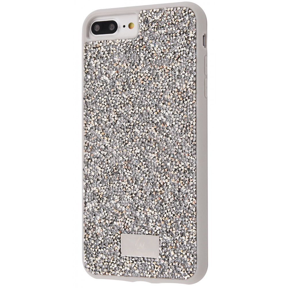 Bling World Grainy Diamonds (TPU) iPhone 6/6s Plus/7 Plus/8 Plus - фото 9