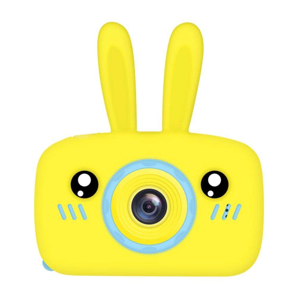 Baby Photo Camera Rabbit - фото 5