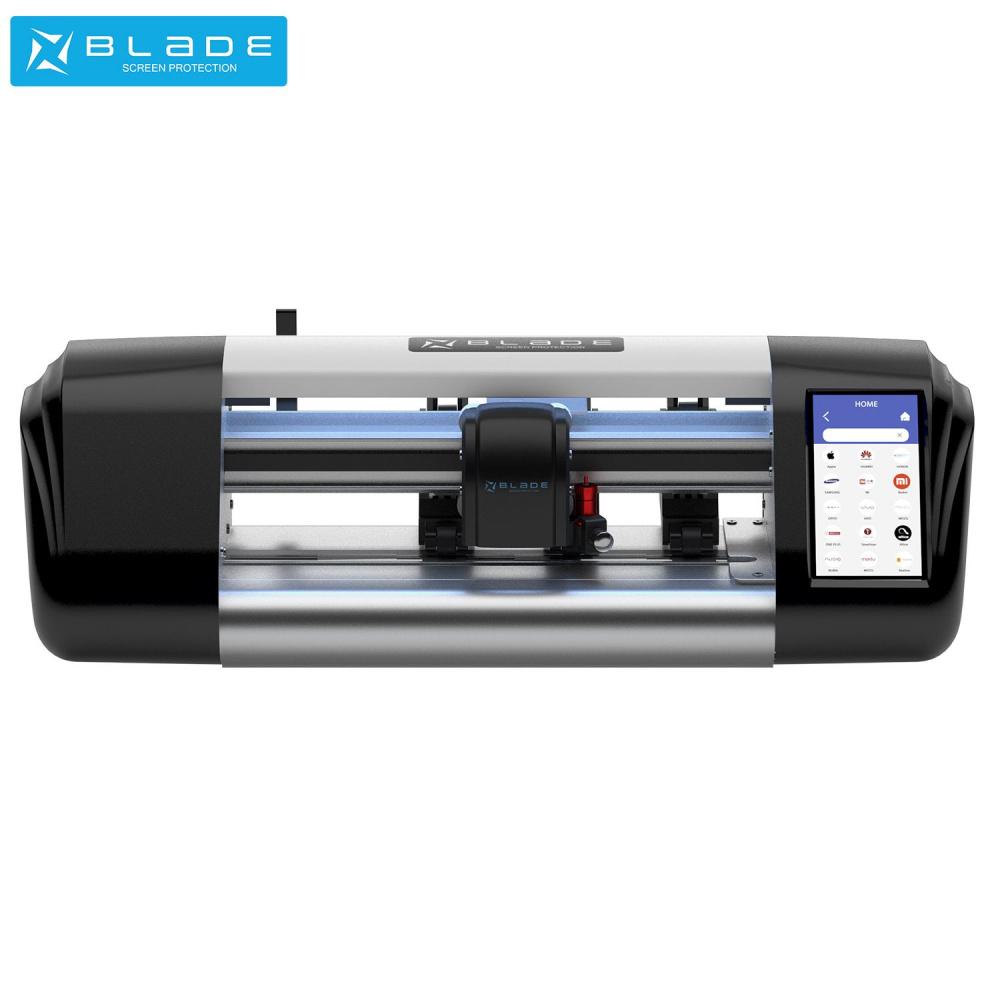 Плоттер для нарезки гидрогелевой плёнки BLADE Screen Protection SC-200