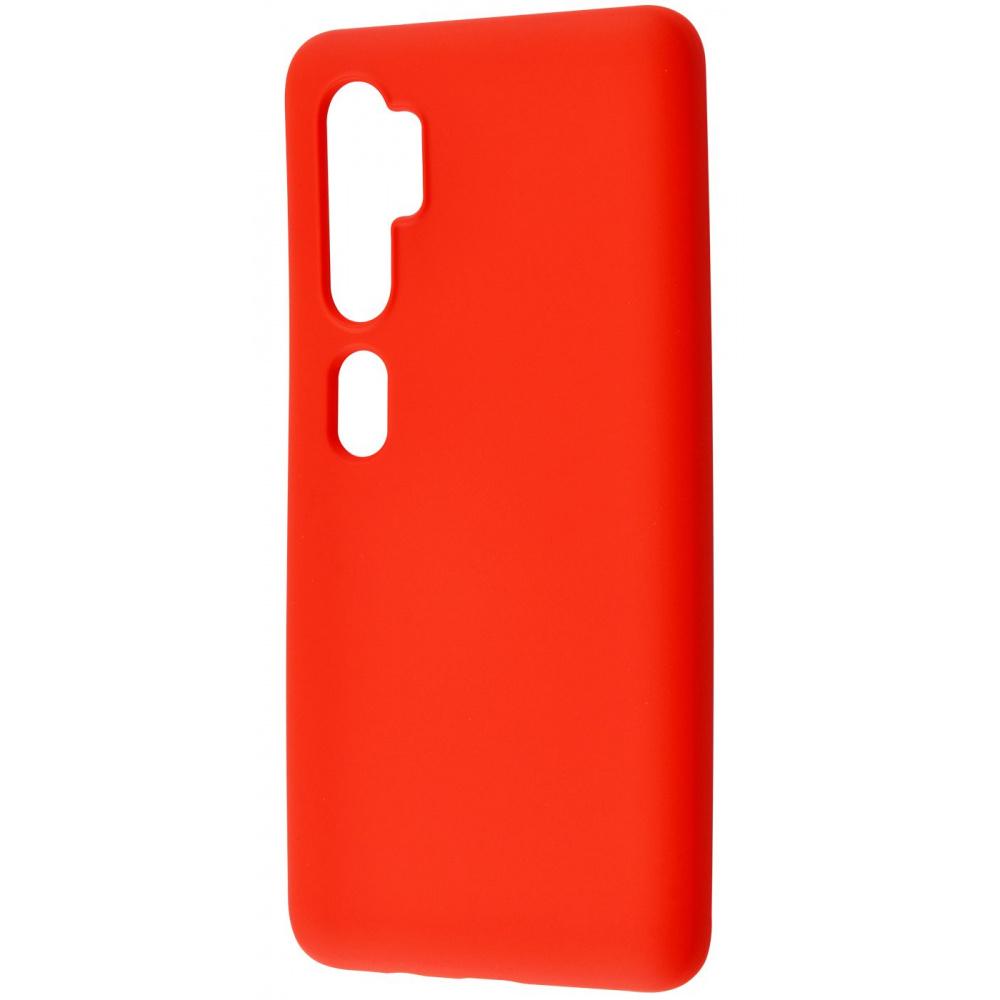 WAVE Colorful Case (TPU) Xiaomi Mi Note 10 - фото 12