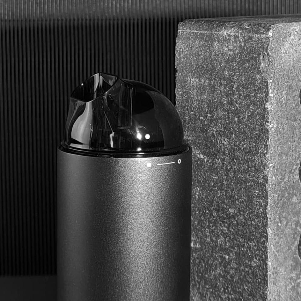 Портативный Пылесос Baseus Capsule Cordless Vacuum Cleaner - фото 3