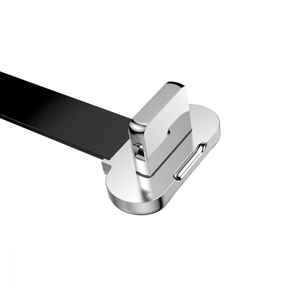 Переходник Для Беспроводной Зарядки Baseus Microfiber Receiver (For iPhone) - фото 6