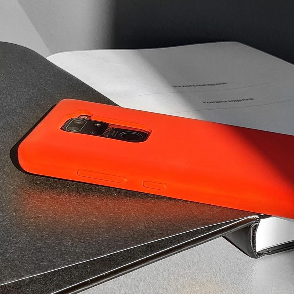 WAVE Full Silicone Cover Samsung Galaxy M21/M30s (M215F/M307F) - фото 5