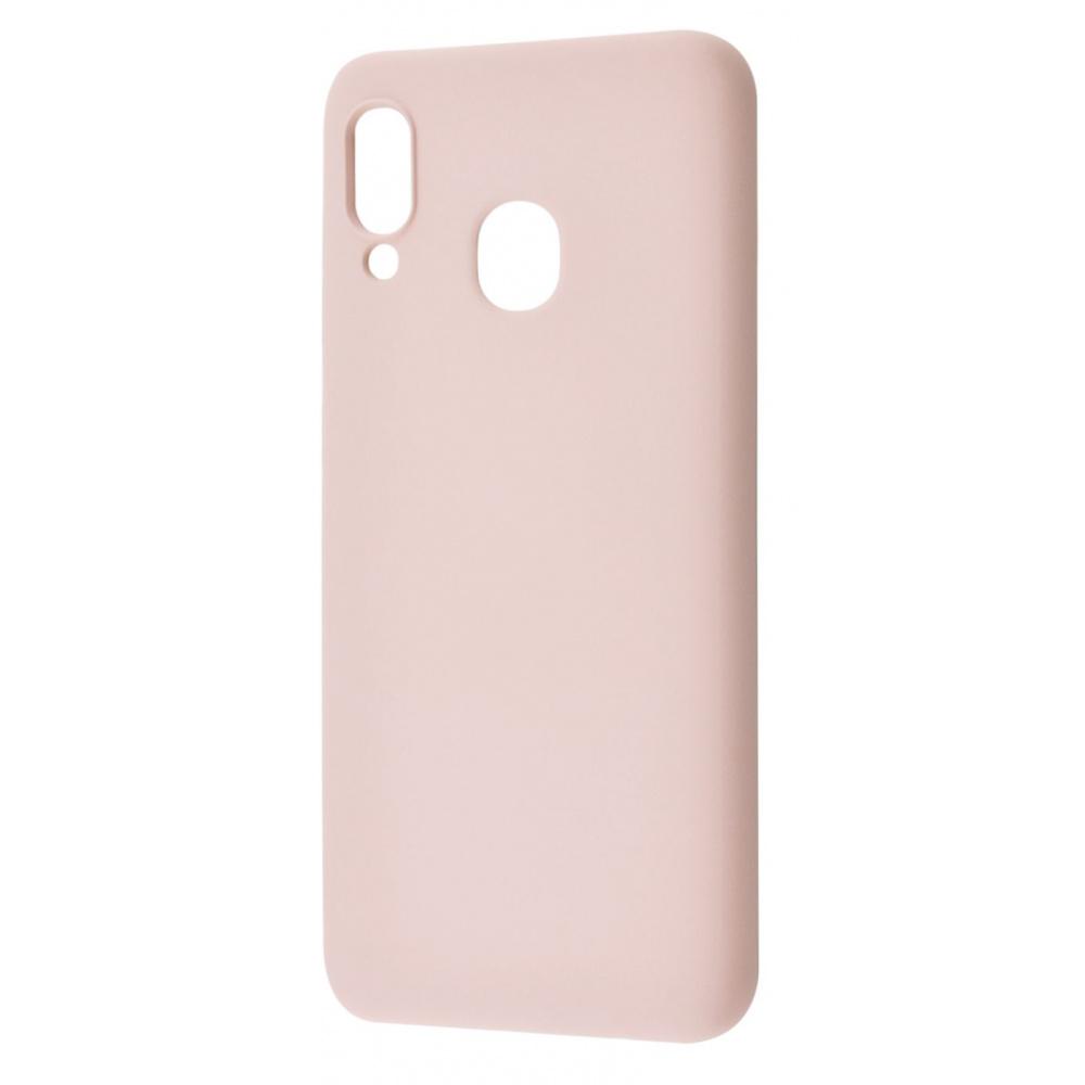 WAVE Colorful Case (TPU) Samsung Galaxy A20/A30 (A205F/A305F) - фото 12