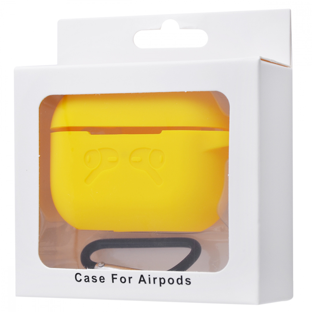 Silicone Case for AirPods Pro - фото 1