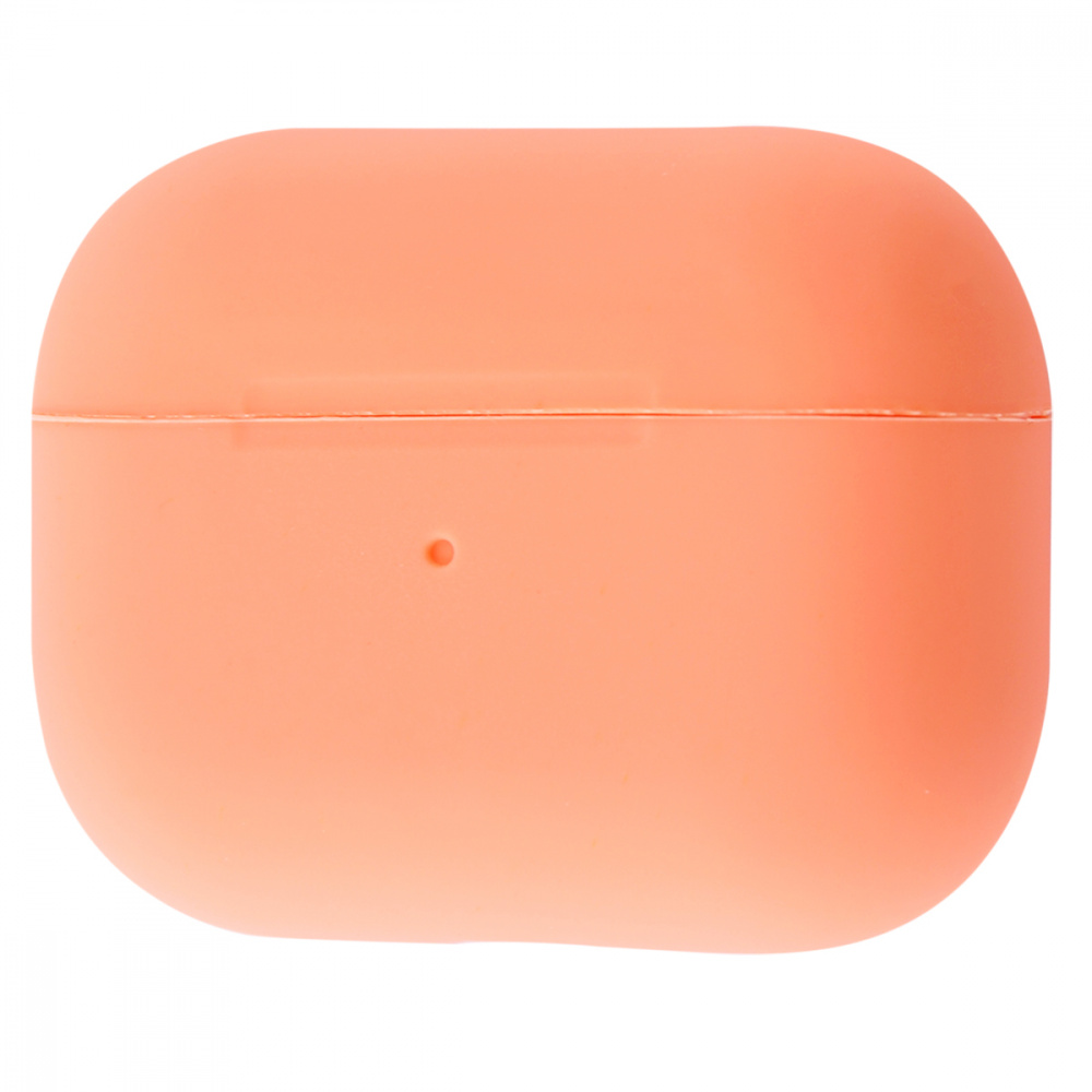 Silicone Case Slim with Carbine for AirPods Pro - фото 17