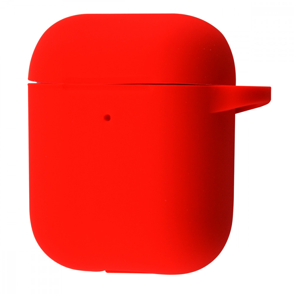 Silicone Case New for AirPods 1/2 - фото 10