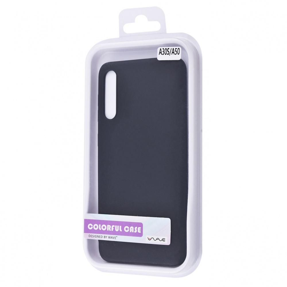 WAVE Colorful Case (TPU) Samsung Galaxy A30s/A50 (A307F/A505F)