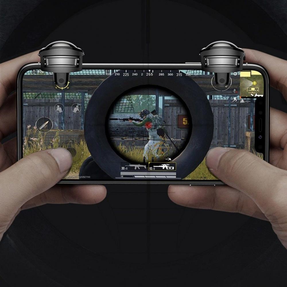 Игровой Контроллер Baseus GA03 - фото 2