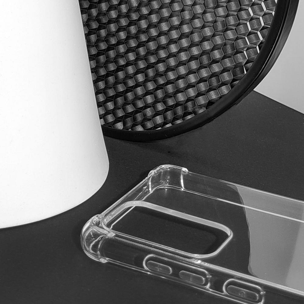 WXD Силикон 0.8 mm HQ Samsung Galaxy A10s (A107F) - фото 4