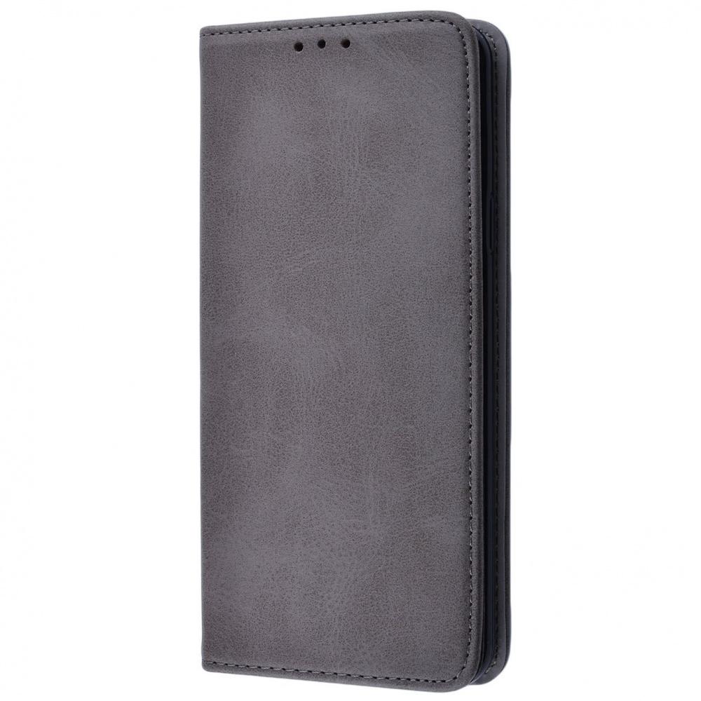 Книжка Black TPU Magnet Samsung Galaxy S9 Plus (G965) - фото 2