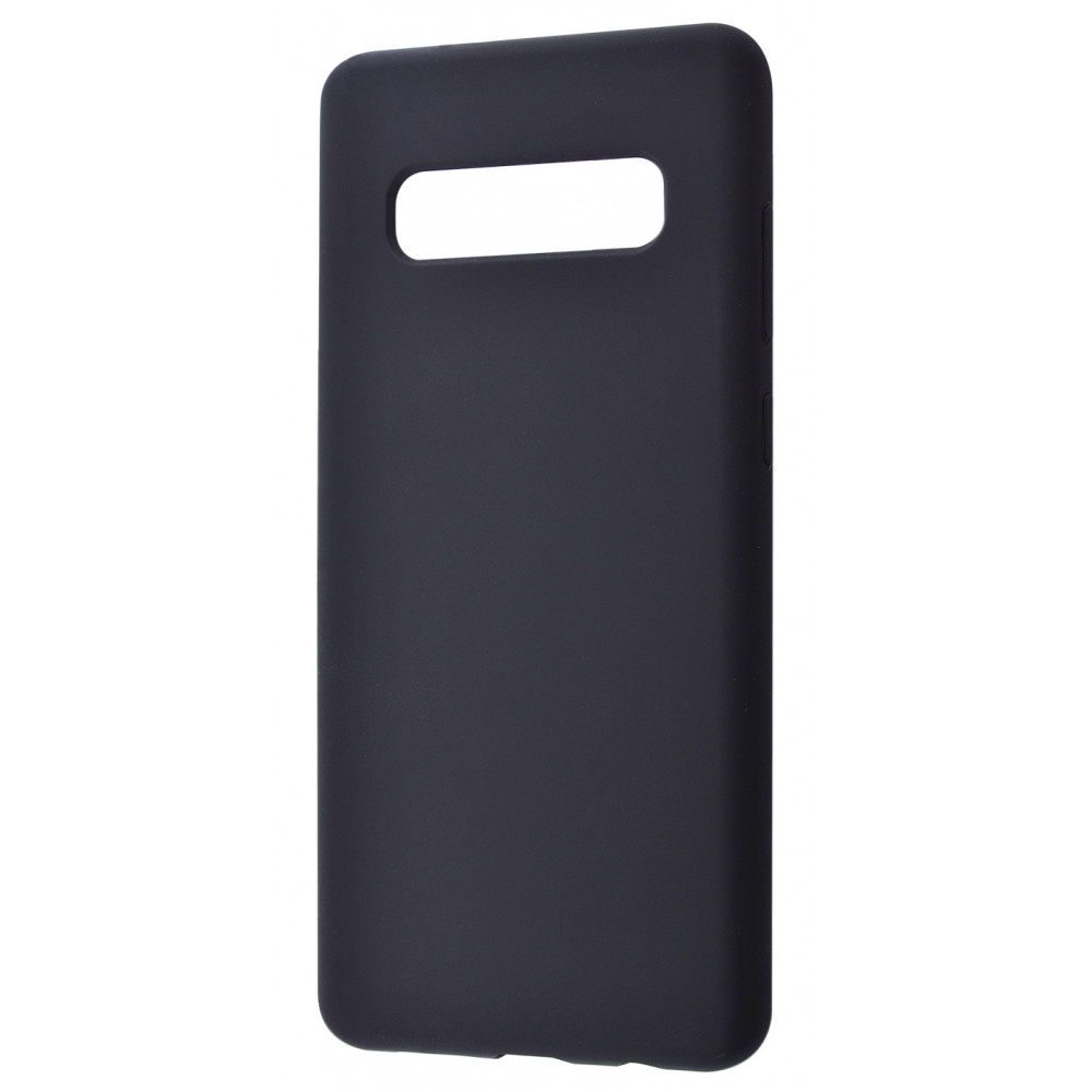 WAVE Full Silicone Cover Samsung Galaxy S10 Plus (G975) - фото 12