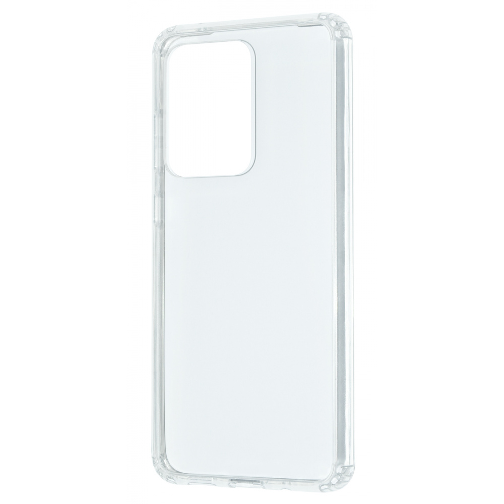 WAVE Clear Case (PC+TPU) Samsung Galaxy S20 Ultra (G988) - фото 3