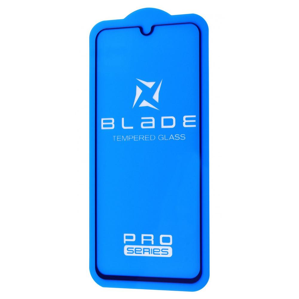 Защитное стекло BLADE PRO Series Full Glue Samsung Galaxy A40 (A405F)
