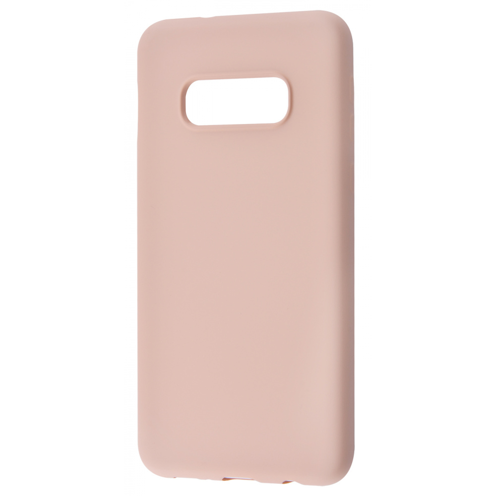 WAVE Colorful Case (TPU) Samsung Galaxy S10E (G970) - фото 11